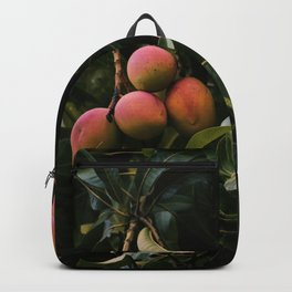 Mango tree Backpack