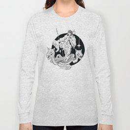 Minerva Long Sleeve T-shirt