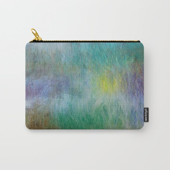 Forest of Dreams Carry-All Pouch