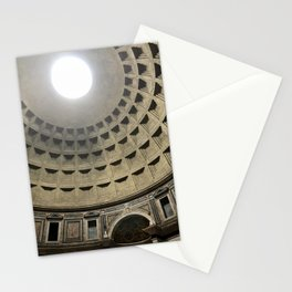 The Oculus Stationery Cards