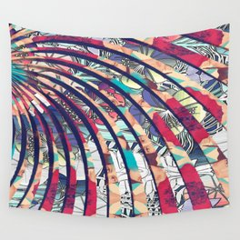 peek-a-boo Wall Tapestry