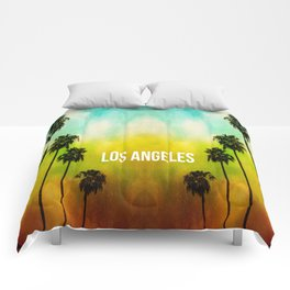 Paradise Awaits Comforters