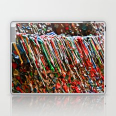 Gum Alley Laptop & iPad Skin