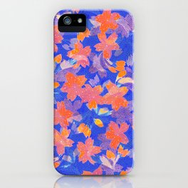 Japanese Garden: Blossoms LT iPhone Case