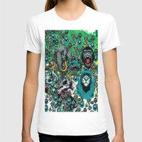 wildlife T-shirts featuring WildLife by John D'Amelio