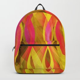 Abstract background G139 Backpack