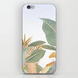 Native Jungle iPhone Skin