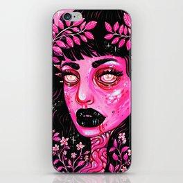 Vampire iPhone Skin