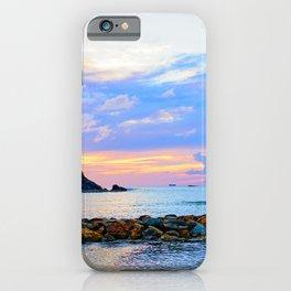 An Evening Glow iPhone Case