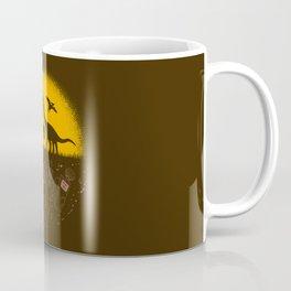 Fossil Fuel Coffee Mug