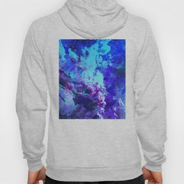 Misty Eyes of Tranquility Hoody