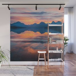 Until Daybreak Comes Wall Mural