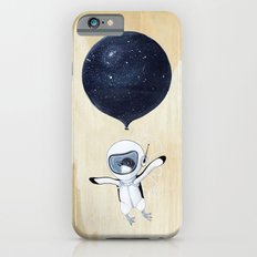Penguin fly Slim Case iPhone 6s