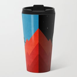 Sun & Moon Travel Mug