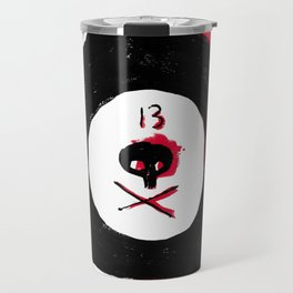 Poison Bottle Travel Mug