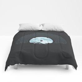 MOON TUNE Comforters