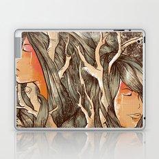 Tears of the Keeper Laptop & iPad Skin