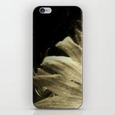 A Flower iPhone & iPod Skin