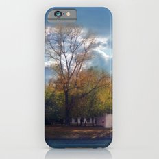 Colors of autumn Slim Case iPhone 6s