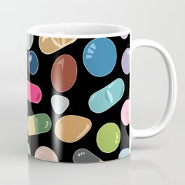 Unicorn Vitamins Coffee Mug