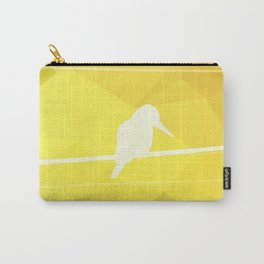 Still Lost in Thought Carry-All Pouch