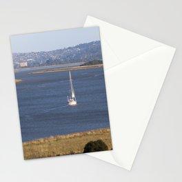 In too Port Launceston - Tasmania - Aus Stationery Cards