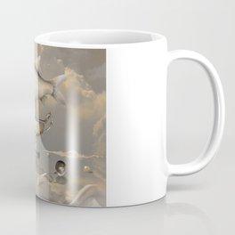 Silver Mood Coffee Mug