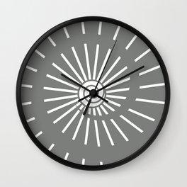 Sunshine VII Wall Clock