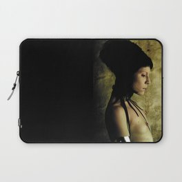 Jocondes #2 Laptop Sleeve
