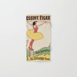 Detergent Figaro by Gausson Hand & Bath Towel