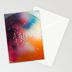 Bubble Power Stationery Cards