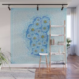Sunny Days in Tahoe Wall Mural