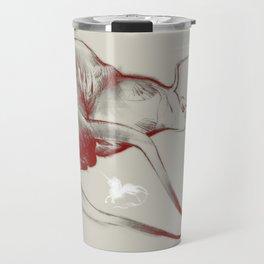 & the Unicorn Travel Mug