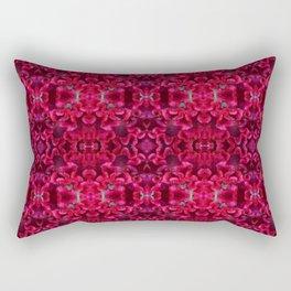 Brain Flower Rectangular Pillow