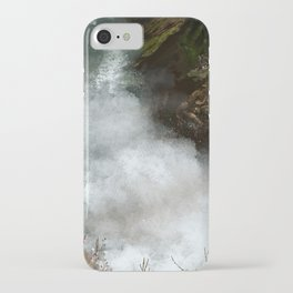 Mighty Falls iPhone Case