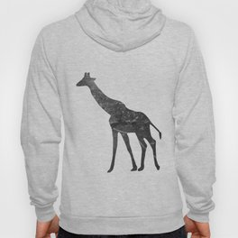 Giraffe (The Living Things Series) Hoody