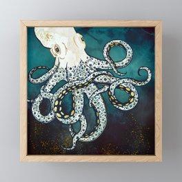 Underwater Dream VII Framed Mini Art Print