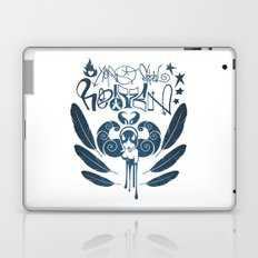 Aerosoul Heaven Laptop & iPad Skin