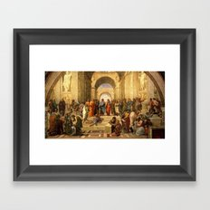 renaissance Framed Art Print