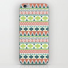 Aztec Stripe iPhone & iPod Skin