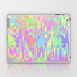 90s mess. Laptop & iPad Skin