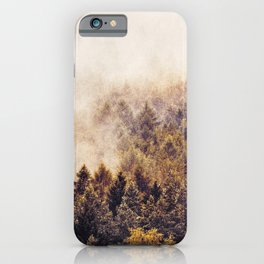 If You Had Stayed iPhone Case