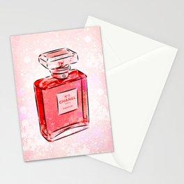 N°5 Eau de Parfum - Paris - Pop Art Stationery Cards