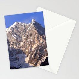 Nilgiri South 6839m Stationery Cards