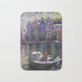Holland Bath Mat