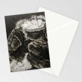 Pulp and Rind Stationery Cards