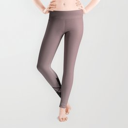 INDUSTRIAL WELLFARE - ASARCO Leggings