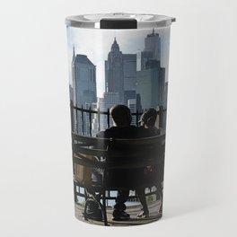 Our Favorite Spot Travel Mug
