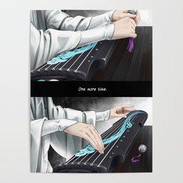 Mo Dao Zu Shi Lan WangJi Poster