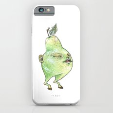 pear baby iPhone 6s Slim Case